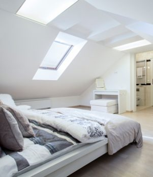 Loft Conversion Finance
